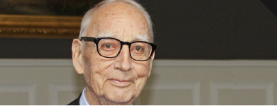 Wolhusen: Dr. Peter Geistlich Im 88. Lebensjahr Verstorben
